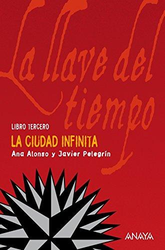 Amazon.com: La Ciudad Infinita (Literatura Juvenil (A Partir ...