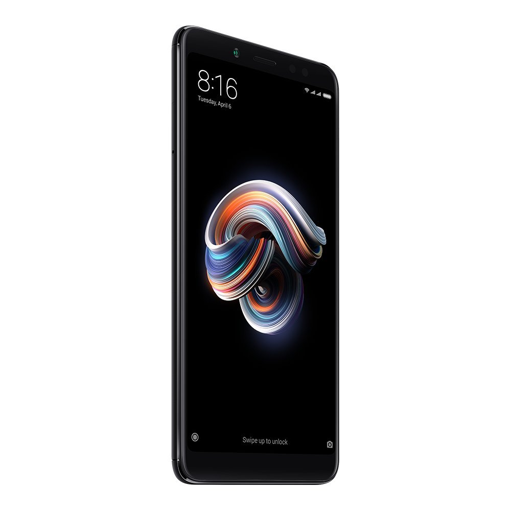 Xiaomi Redmi Note 5 32gb Rom 3gb Ram Dual Camera The Best 038 Free Android Applications For Electronics Electrical Engineers Unlocked Smartphone International Version Black Cell Phones Accessories