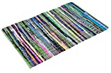 DII Contemporary Reversible Indoor Area Rag