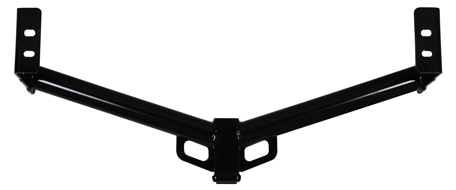 Reese Towpower 51091 Class IV Custom-Fit Hitch with 2 Square Receiver Opening