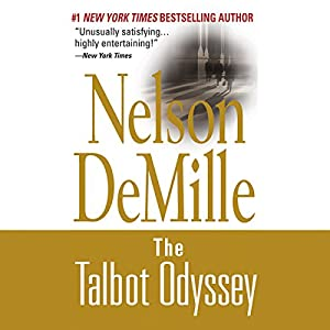 The Talbot Odyssey Audiobook