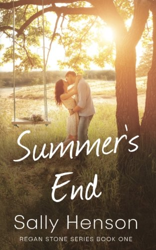 Read Online Summer's End (Regan Stone Book One) (Regan Stone Series) PDF