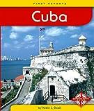 Cuba, Robin S. Doak, 0756505801
