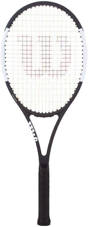 Wilson Pro Staff Roger Federer 97L Tuxedo Tennis Racquet