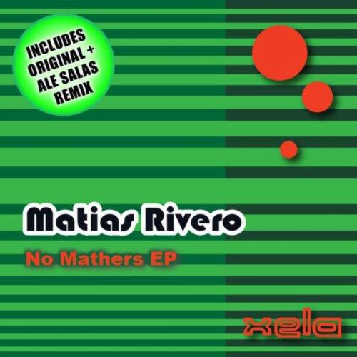Amazon.com: No Mathers (Ale Salas remix): Matias Rivero