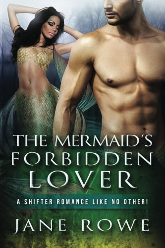 Download The Mermaid's Forbidden Lover: A Paranormal Mermaid Shifter Romance pdf