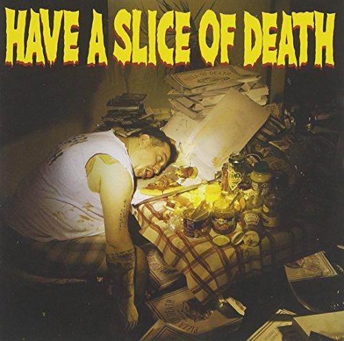 Pizza of Death Label Sampler