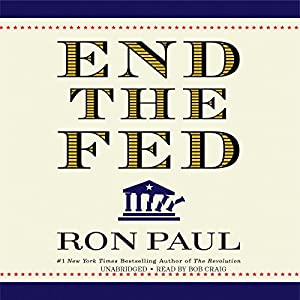 End the Fed Hörbuch