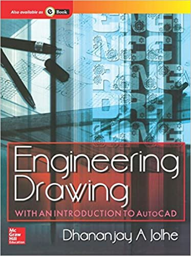 Pdf autocad drawing book