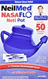 Nasal Pots Review and Comparison