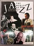 World of Jazz, Jim Godbolt, 1555216234