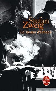 Le joueur d'échecs, Zweig, Stefan (1881-1942)