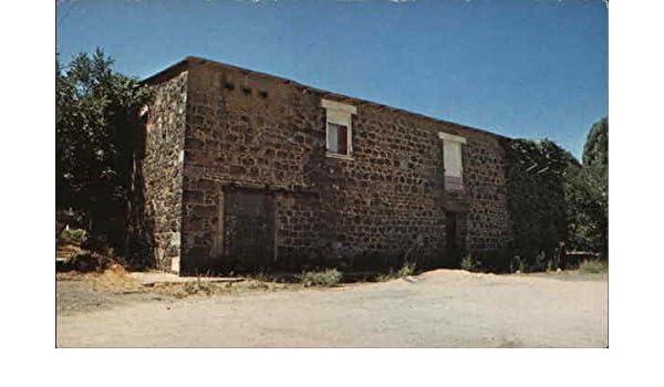 Amazon.com: Forbes Mill Los Gatos, California Original Vintage Postcard: Entertainment Collectibles