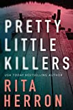 #8: Pretty Little Killers (The Keepers Book 1)