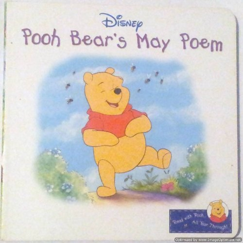 Pooh Bear's May Poem pdf epub