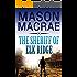 The Sheriff of Elk Ridge