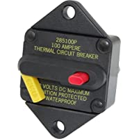 BLUE SEA SYSTEMS BS-7082 / Breaker 285 Panel Mnt DC 40A