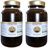 Certified Organic California Poppy (Eschscholzia Californica) Liquid Extract 2x32 oz Unfiltered by HawaiiPharm