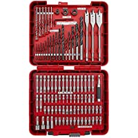 Craftsman 100-Piece Drill Bit Accessory Kit + $3.89 Sears Credit