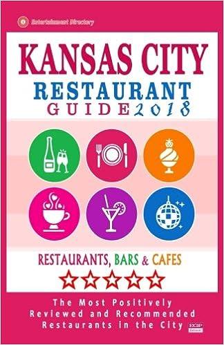 Kansas City Restaurant Guide 2018 Best Rated Restaurants In
