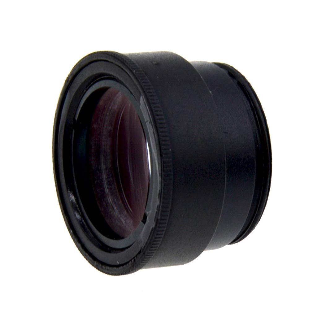 SM SunniMix 1.08x-1.62x Zoom Mirino Oculare per Canon 40D 60D 300D 350D 400D 450D 500D 550D 1000D 10D