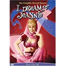 I Dream Of Jeannie - The Complete Second Season