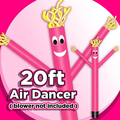 Wholesale Inflatables 20ft Tall Air Dancer Inflatable Tub...