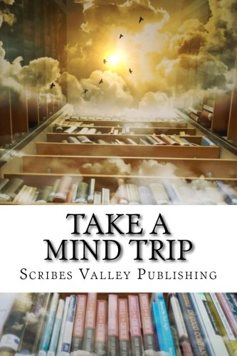 Take a Mind Trip: Book a Fantasy