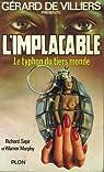 L'Implacable, tome 10 : Le typhon du tiers monde par Sapir