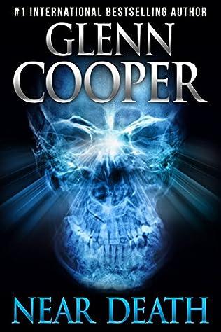 book cover of Near Death
