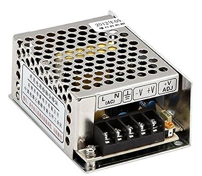 Small Volume 50W 9V Switching Power Supply 86V-264V AC DC 9V/5.5A