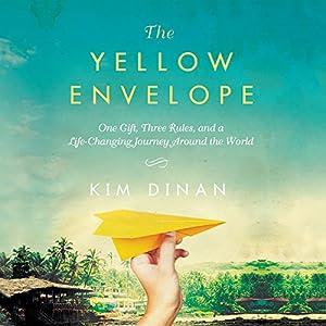 The Yellow Envelope Audiobook