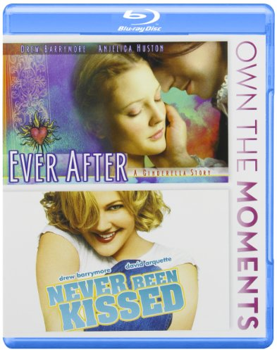 Ever After+never Be Bd Df-sac [Blu-ray]