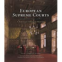 European Supreme Courts: A Portrait Through History