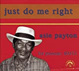 NEW Combo BLUWAVS CD and FLAC FILESinger and guitarist Asie Payton died in 1997, leaving one posthumous album, Worried, as his legacy. Or so we thought. He expired at the wheel of his tractor in the fields of Mississippi all right, but his mi...