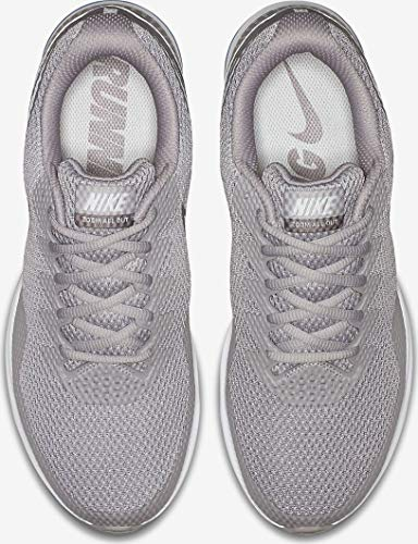 promo code a5c70 b6f44 ... italy compétition 2 zoom grey atmosphere homme all chaussures  multicolore grey 007 out low de running