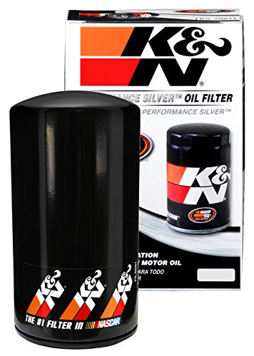 K&N PS-6001 Pro Series Oil Filter (6001 Series)
