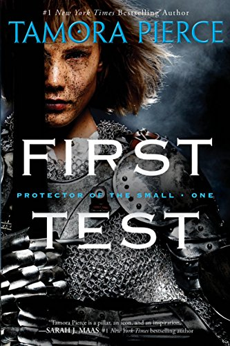 Amazon first test book 1 of the protector of the small quartet first test book 1 of the protector of the small quartet by pierce fandeluxe Choice Image