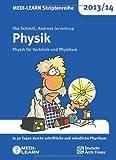 MEDI-LEARN Skriptenreihe 2013/14: Mathe/Physik im Paket