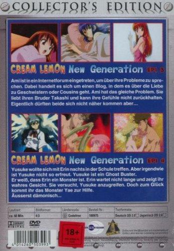 Crema Lemon Vol. 2 [Alemania] [DVD]: Amazon.es: Various, Tr ...