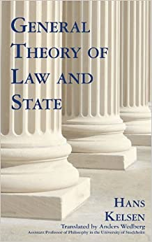 Book General Theory of Law and State by Hans Kelsen (2011-03-08)