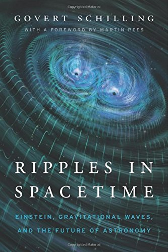 Ripples In Spacetime  Einstein Gravitational Waves And The Future Of Astronomy