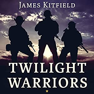 Twilight Warriors Audiobook