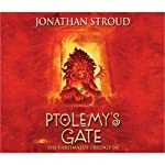 Ptolemy's Gate: The Bartimaeus Trilogy, Book 3 | Jonathan Stroud