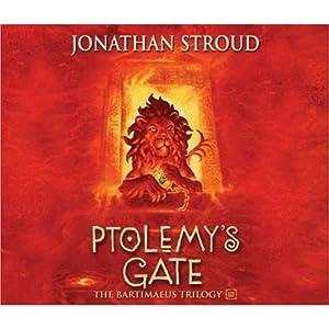 Ptolemy's Gate Audiobook