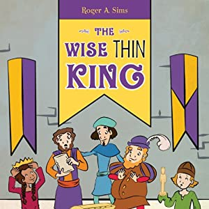 The Wise Thin King Audiobook