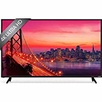 Deals on VIZIO E43U-D2 SmartCast E-series 43-inch 4K UHD TV Refurb