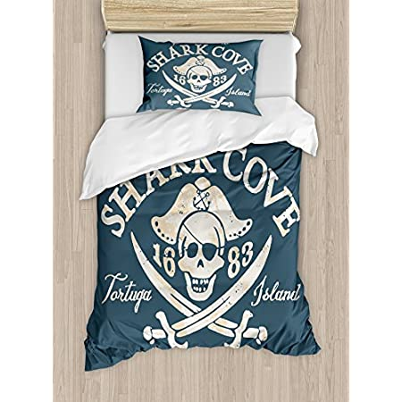 51zgqMX2IBL._SS450_ Pirate Bedding Sets and Pirate Comforter Sets