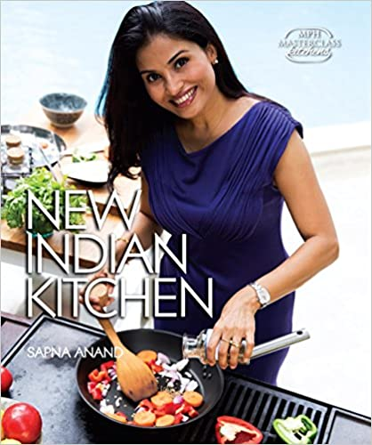 New Indian Kitchen (MPH Masterclass Kitchen Series Book 4)