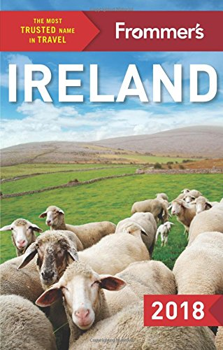 Frommer's Ireland 2018 (Complete Guides) cover